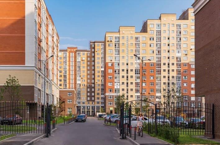 ЖК Москва А101, квартиры от застройщика