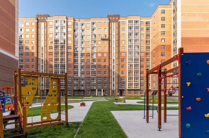 ЖК Москва А101, фото