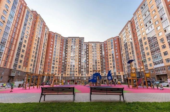 ЖК Москва А101, Новая Москва