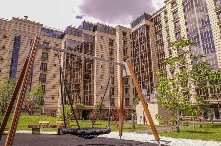 Квартира на Первомайской, новостройка