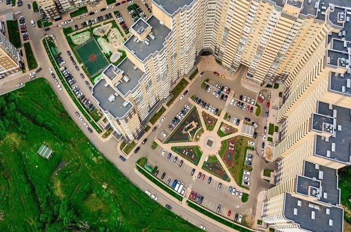 Квартира на Северной, Московская область