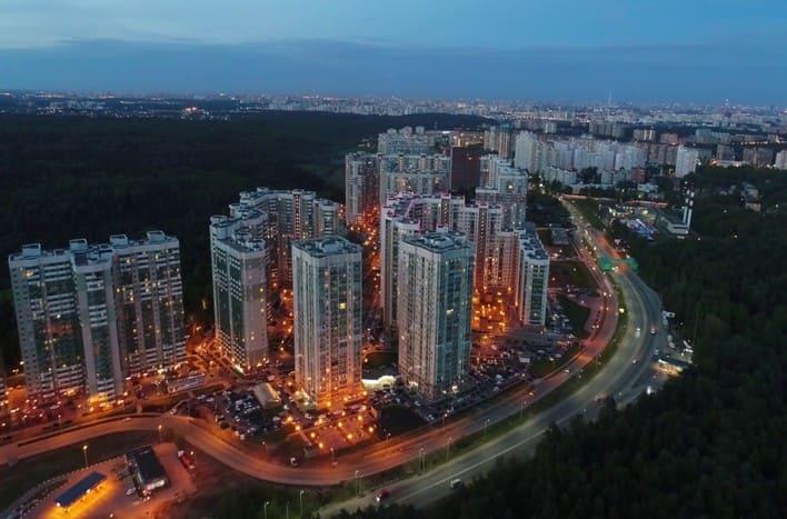Квартира в Красногорске, фото