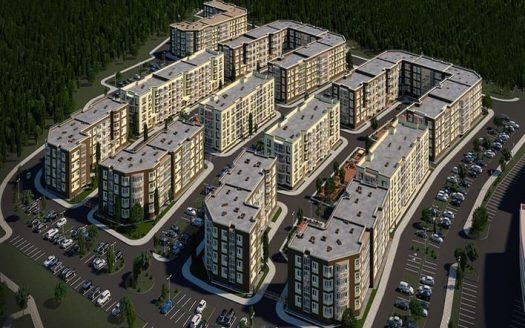 Квартира в Некрасовском районе