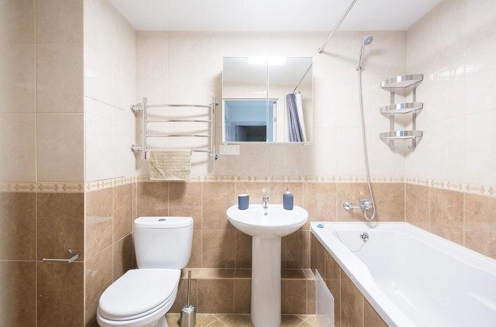 Квартира в Пехорке, цены