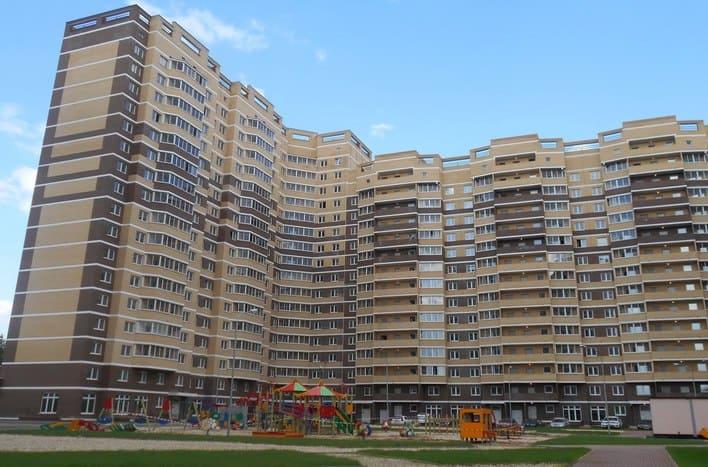 Квартира в Пушкино, новостройка, вторичка