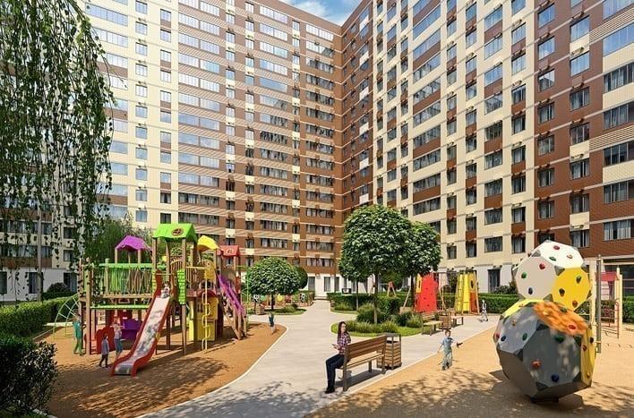 Недорогая квартира в Пушкино
