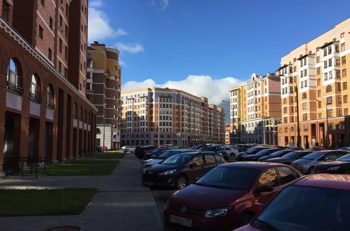 Квартира в Сабурово, вторичное жилье