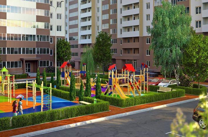 Недорогие квартиры в Сходне