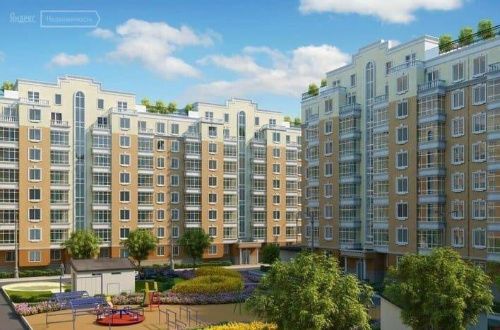 Квартира в Звенигороде, вторичка