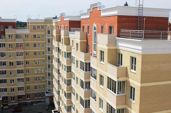 Недорогая квартира в Звенигороде