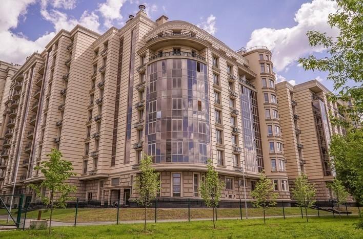 Новостройка на Измайловской в Москве