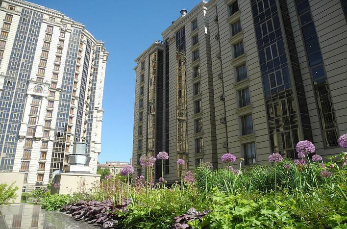 Новостройка на Партизанской, цены на квартиры
