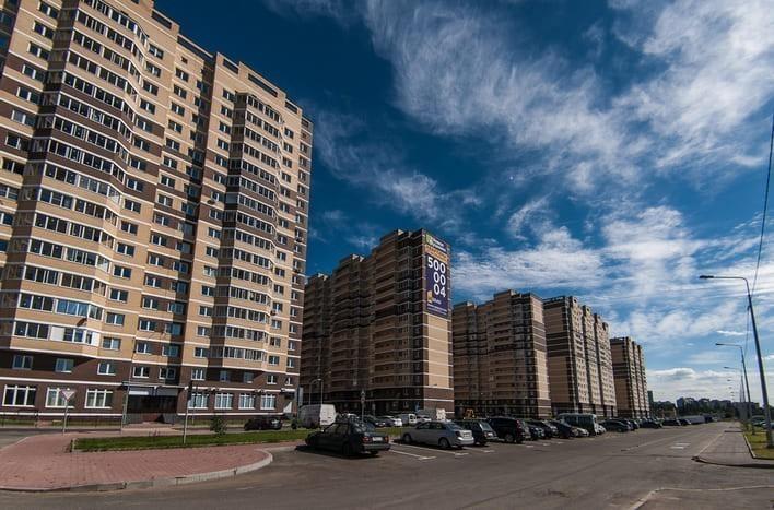 Новостройка в Пушкино, цены, отзывы