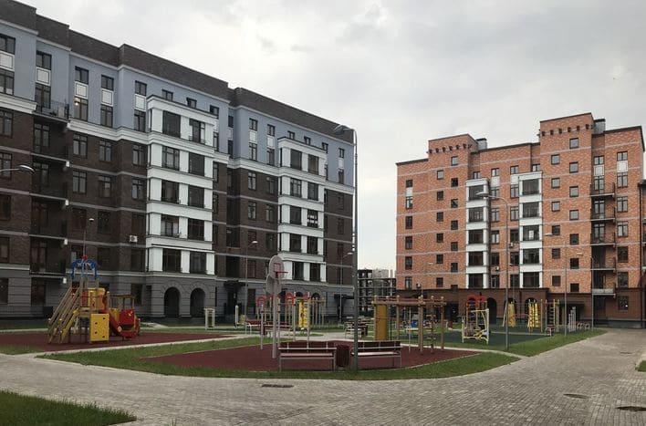 Новостройка в Сабурово, отзывы