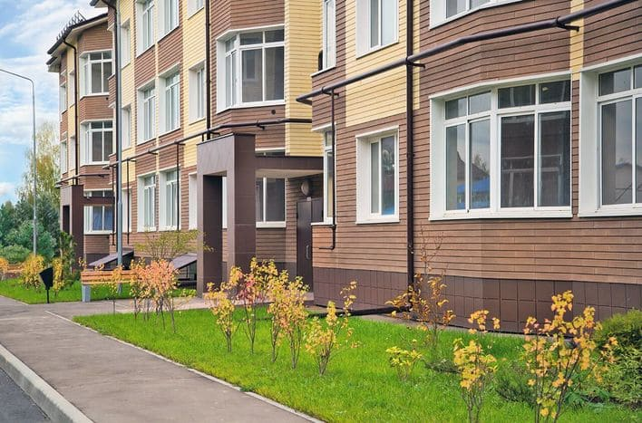 Павловский квартал, цены от застройщика