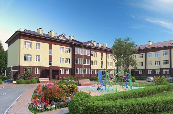 Павловский квартал, фото, камеры
