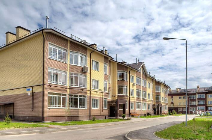Павловский квартал, Истра