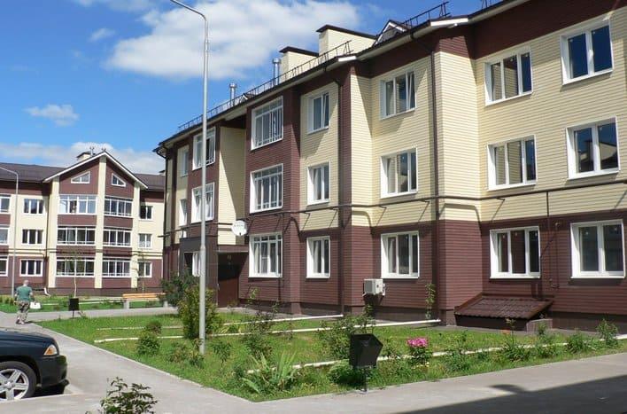 официальной сайт Павловский квартал