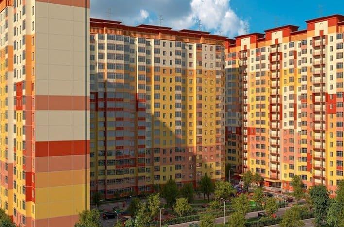 ЖК Авентин, цены на квартиры