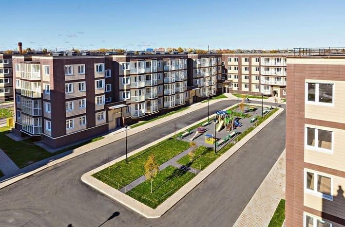 ЖК Катуар, отзывы покупателей и жильцов