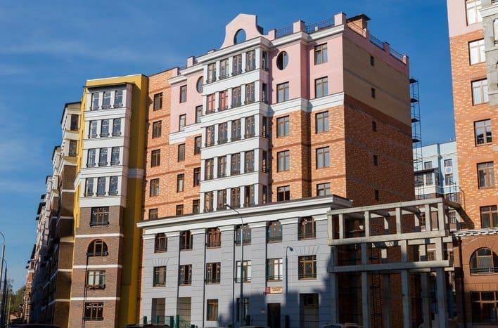 ЖК Пятницкие кварталы, Сабурово