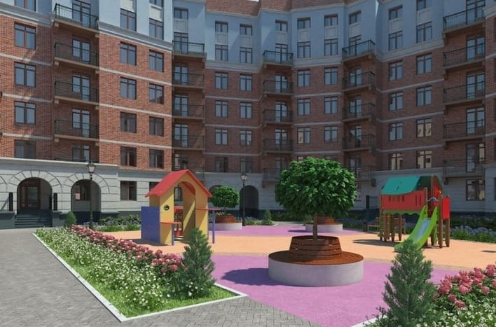 ЖК Пятницкие кварталы, цены на квартиры