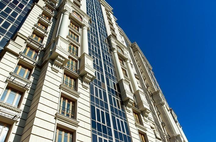 ЖК Виноградный, Москва