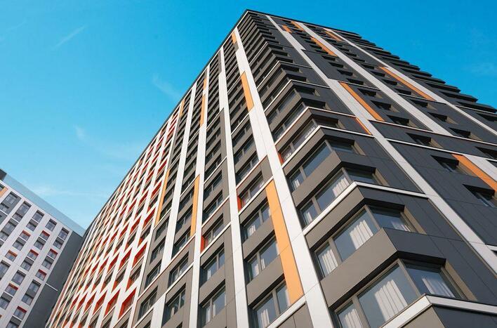ЖК Апарт-отель Yes Технопарк, фото