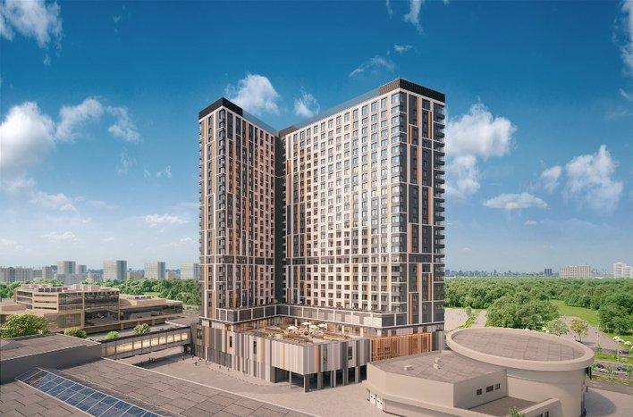 Апартаменты на Коломенской, стоимость